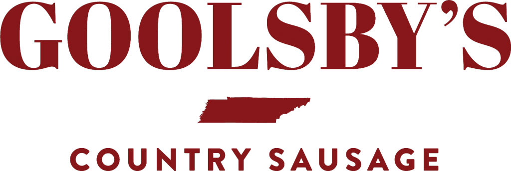 Goolsby's Sausage Logo