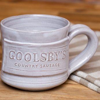 Goolsbys mug